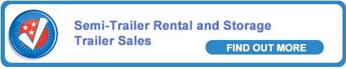 Semi-Trailer Rental and Storage, Trailer Repair and Sales